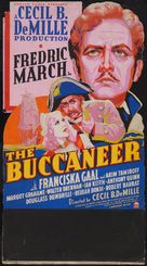 The Buccaneer - poster (xs thumbnail)