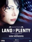 Land of Plenty - French Movie Poster (xs thumbnail)