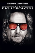 The Big Lebowski - German Video on demand movie cover (xs thumbnail)