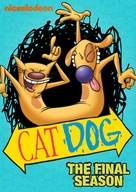 """CatDog"" - DVD cover (xs thumbnail)"