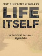 Life Itself - Advance movie poster (xs thumbnail)
