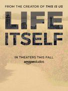 Life Itself - Advance poster (xs thumbnail)