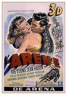 Arena - Belgian Movie Poster (xs thumbnail)