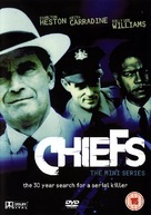 """Chiefs"" - British DVD movie cover (xs thumbnail)"