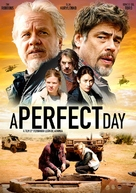 A Perfect Day - Movie Cover (xs thumbnail)