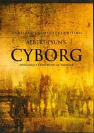Cyborg - DVD cover (xs thumbnail)
