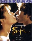 Fanfan - Movie Poster (xs thumbnail)