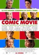 Movie 43 - Italian Movie Poster (xs thumbnail)