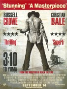 3:10 to Yuma - British Movie Poster (xs thumbnail)
