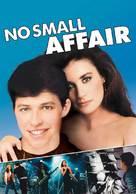 No Small Affair - Movie Cover (xs thumbnail)