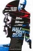 Half Past Dead - Movie Poster (xs thumbnail)