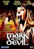 Hexen bis aufs Blut gequält - Movie Cover (xs thumbnail)