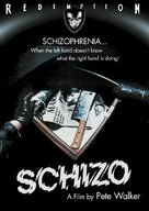 Schizo - DVD cover (xs thumbnail)