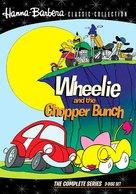 """Wheelie and the Chopper Bunch"" - Movie Cover (xs thumbnail)"
