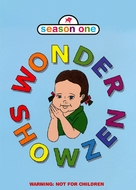 """Wonder Showzen"" - DVD cover (xs thumbnail)"