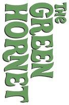"""The Green Hornet"" - Logo (xs thumbnail)"