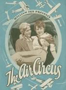 The Air Circus - poster (xs thumbnail)