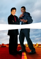 Rush Hour - Key art (xs thumbnail)