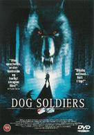 Dog Soldiers - German Movie Cover (xs thumbnail)