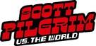 Scott Pilgrim vs. the World - Logo (xs thumbnail)