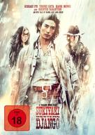 Sukiyaki Western Django - German Movie Cover (xs thumbnail)