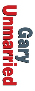 """Gary Unmarried"" - Logo (xs thumbnail)"