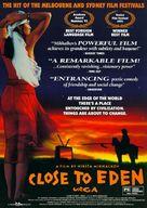 Urga - Australian Movie Poster (xs thumbnail)