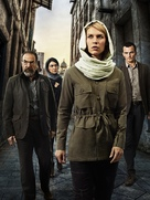 """Homeland"" - Key art (xs thumbnail)"