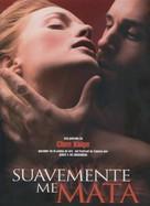 Killing Me Softly - Spanish Movie Cover (xs thumbnail)
