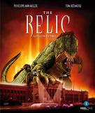 The Relic - Spanish Movie Cover (xs thumbnail)