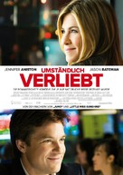 The Switch - German Movie Poster (xs thumbnail)