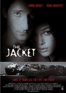 The Jacket - Movie Poster (xs thumbnail)