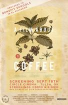 A Film About Coffee - Movie Poster (xs thumbnail)