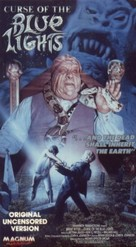Curse of the Blue Lights - VHS cover (xs thumbnail)