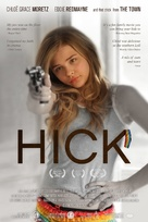 Hick - Theatrical movie poster (xs thumbnail)