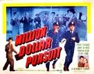 Million Dollar Pursuit - Movie Poster (xs thumbnail)