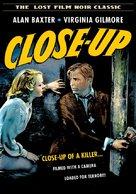 Close-Up - DVD cover (xs thumbnail)