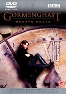 """Gormenghast"" - British DVD cover (xs thumbnail)"