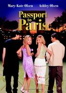 Passport to Paris - Movie Cover (xs thumbnail)