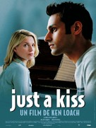 Ae Fond Kiss... - French Movie Poster (xs thumbnail)