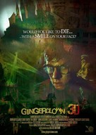 Gingerclown - Movie Cover (xs thumbnail)