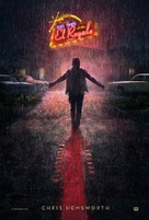 Bad Times at the El Royale - Movie Poster (xs thumbnail)