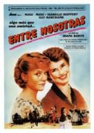 Coup de foudre - Spanish Movie Poster (xs thumbnail)