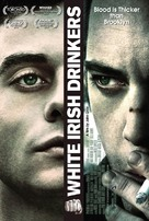 White Irish Drinkers - Movie Poster (xs thumbnail)