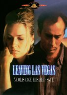 Leaving Las Vegas - DVD movie cover (xs thumbnail)