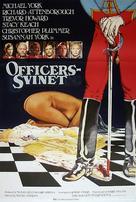 Conduct Unbecoming - Swedish Movie Poster (xs thumbnail)