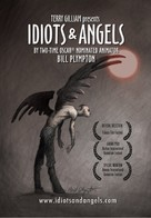 Idiots and Angels - Movie Poster (xs thumbnail)