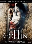 The Coffin - French DVD cover (xs thumbnail)