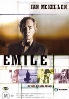 Emile - Australian DVD cover (xs thumbnail)