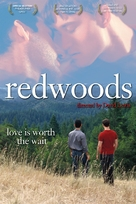 Redwoods - DVD cover (xs thumbnail)